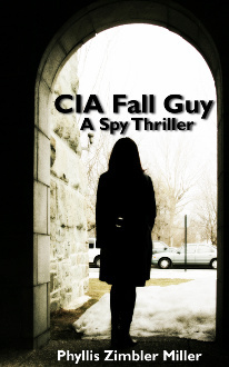 Download for free CIA Fall Guy by Phyllis Zimbler Miller ePub