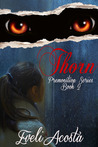 Thorn (Premonition Series, #2)