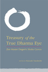 Treasury of the True Dharma Eye by Kazuaki Tanahashi