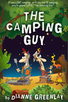 The Camping Guy (a One Act Comedy): A One Act Comedy (Script Version)