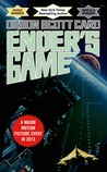 Ender's Game (Ender's Saga, #1)