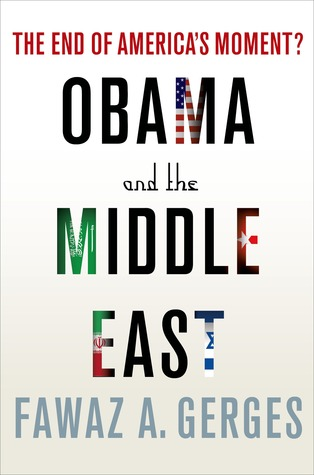 Obama and the Middle East: The End of America