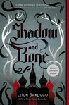 Shadow and Bone (The Grischa, #1)