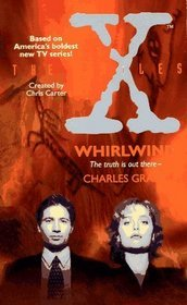 Whirlwind by Charles L. Grant