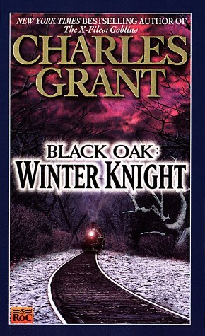 Black Oak 3: Winter Knight