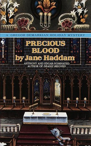 Precious Blood by Jane Haddam