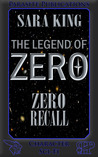Zero Recall by Sara  King