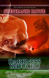 Darkness Seduced (Order of the Blade #2)