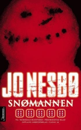 Snmannen by Jo Nesb