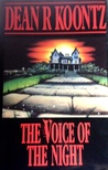 The Voice of the Night by Brian Coffey