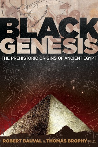 Black Genesis by Robert Bauval