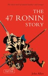 The 47 Ronin Story