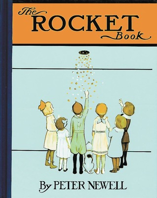 The Rocket Book by Peter Newell