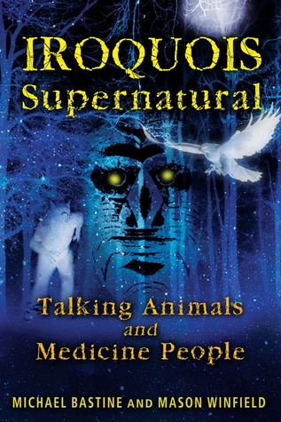 Iroquois Supernatural by Mason Winfield