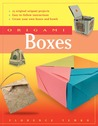 Origami Boxes and More!