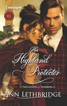Her Highland Protector (Gilvrys Of Dunross, #2)