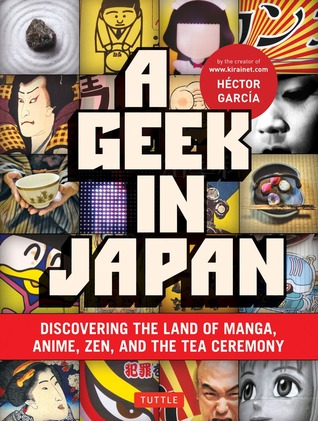 A Geek in Japan by Hector  Garcia Puigcerver
