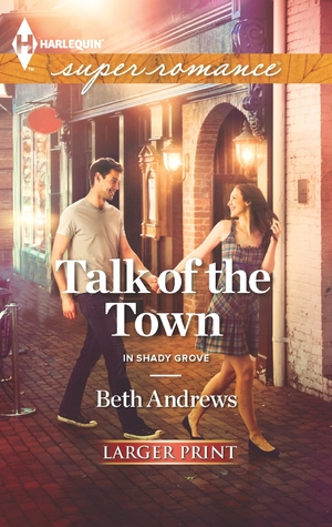 Talk of the Town (In Shady Grove, #1)