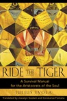 Ride the Tiger by Julius Evola