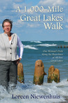 A 1000-MILE GREAT LAKES WALK (A 1000-MILE ADVENTURE, #2)