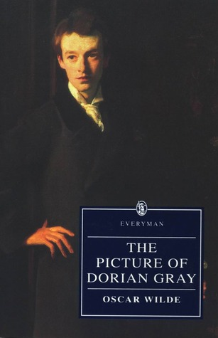 The Picture of Dorian Gray (Everyman's Library by Oscar Wilde