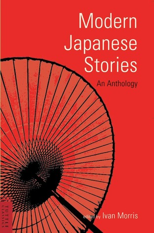 Modern Japanese Stories: An Anthology