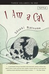 I Am a Cat: Three Volumes in One by Sōseki Natsume