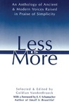 Less Is More by Goldian VandenBroeck