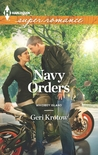 Navy Orders  (Whidbey Island #2)