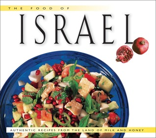 The Food of Israel by Sherry Ansky