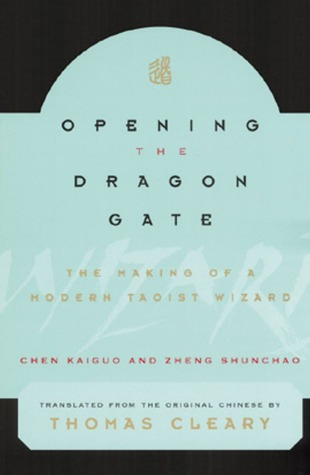 Opening the Dragon Gate by Chen Kaiguo