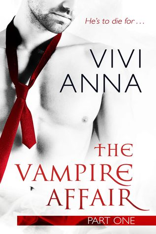 The Vampire Affair (pt. #1)