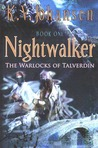 Nightwalker (The Warlocks of Talverdin, #1)
