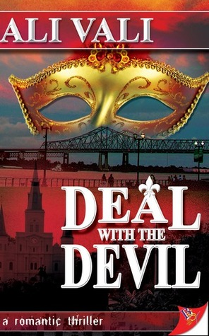 Deal with the Devil by Ali Vali