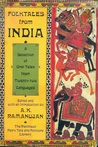 Folktales from India (Pantheon Fairy Tale and Folklore Library)