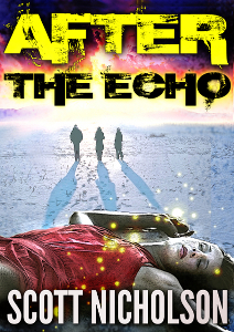 After: The Echo (After, #2)