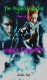 Legacy Forgotten (The Avalon Legacies, #1)