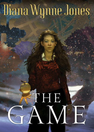 The Game by Diana Wynne Jones