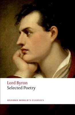 Selected Poetry by George Gordon Byron