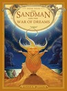 The Sandman and the War of Dreams (The Guardians #4)