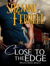 Close to the Edge (Weston Series, Book 2)