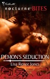 Demon's Seduction (Knights of White, #3.5)