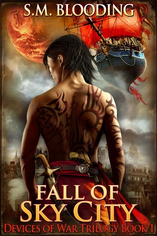 Fall of Sky City