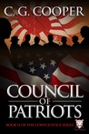 Council of Patriots (Corps Justice, #2)