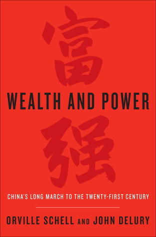 Wealth and Power: China