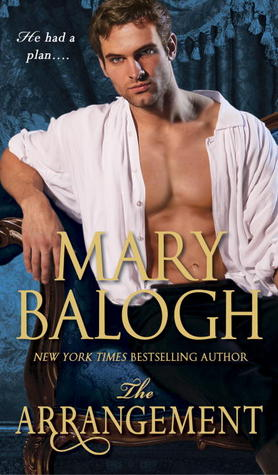 Free download The Arrangement (The Survivors' Club #2) PDF by Mary Balogh