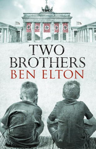 Download online for free Two Brothers iBook by Ben Elton