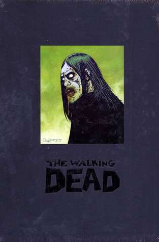 The Walking Dead, Omnibus 2 by Robert Kirkman