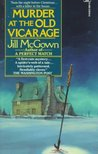 Murder at the Old Vicarage by Jill McGown