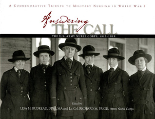 Answering the Call by Lisa M. Budreau